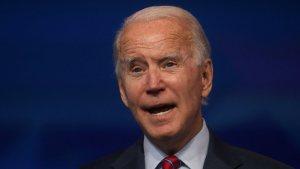 Joe Biden: Koronavirüs aşısı zorunlu olmamalı