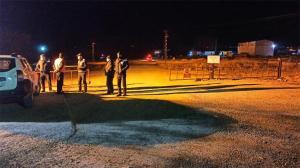 Kahramanmaraş'ta kömür havzasında göçük meydana geldi