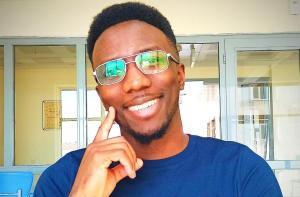 Kamerunlu öğrenciye en güzel proje mükafatı