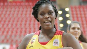 Kayseri Basketbol, Elazığ deplasmanına Kalani Brown'u götürmedi!