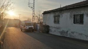 Kayseri'de 2'si çocuk 5 kişi ölümden döndü!