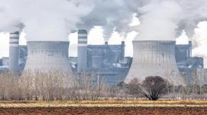 K.Maraş'ın havası 10 kat kirli çıktı