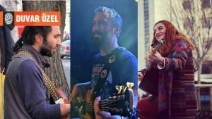 Korona virüsü sokak müzisyenlerini nasıl etkiledi?