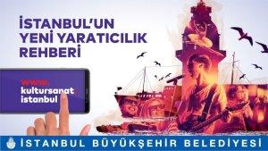 'Kültür Sanat İstanbul' yayında