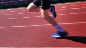 Lise öğrencisi ulusal atletlere yüzde yüz burs