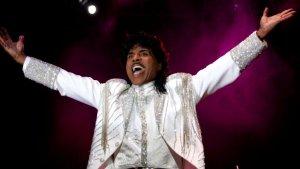 Little Richard 87 yaşında vefat etti