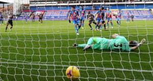 Liverpool, Crystal Palace'ı 7-0'lık tarihi skorla geçti