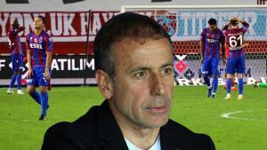 Mahallî basından Trabzonspor'a çok sert tenkit: Sizin yeriniz burası çöp