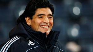 Maradona ölümünden önce alkol ve uyuşturucu kullanmadı