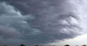 Meteoroloji'den yarın için fırtına uyarısı