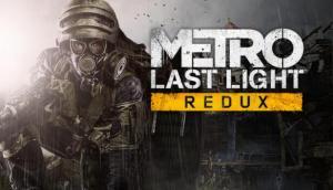 Metro Last Light Redux artık parasız