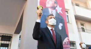 Milli Eğitim Bakanı Selçuk: Yarıyıl tatilini öne almak senaryolar arasında