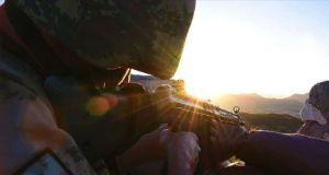 Milli Savunma Bakanlığı: Hakkari'de 1 asker şehit oldu