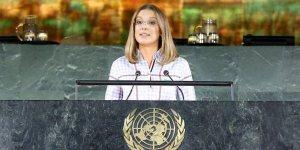MILLIE BOBBY BROWN'UN UNICEF ZIRVESİNDEKİ İLHAM VEREN KONUŞMASI