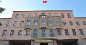 MSB: Masum sivilleri hedef alan Ermeni teröristlerle iş birliği yapan PKK-YPG'li teröristler, derhal bölgeyi terk etmeli