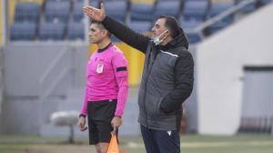 """Mustafa Kaplan: """"Kazanmayı hak ettik fakat olmadı"""""""