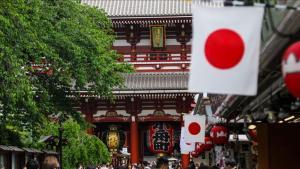 Mutasyona Uğramış Virüs Japonya'da da Görüldü