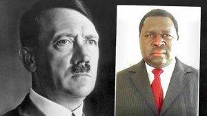 Namibya'da Seçim Kazanan Adolf Hitler, Yüreklere Su Serpti: 'Dünyaya Hükmetmek Peşinde Değilim'