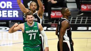 NBA tarihinde görülmemiş fark! Dallas Mavericks'ten rekor