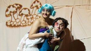 Nilüfer Kent Tiyatrosu oyunlarını erişime açtı
