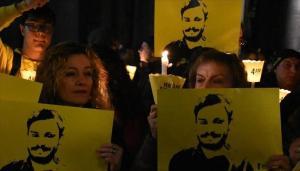 Ölen İtalyan doktora öğrencisi için Mısır gizli servisine suçlama