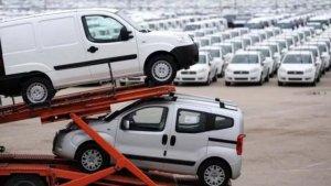 Otomotiv sektörü, kasımda 2,7 milyar dolarlık ihracat yaptı