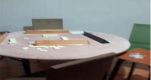 Oyun salonuna dönüştürülen öğrenci yurdunda kumara 166 bin lira ceza