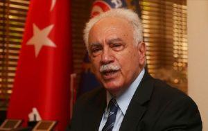 Perinçek: ABD, Saddam Hüseyin'e uyguladığı tertibi Erdoğan'a karşı hayata geçirmeye çalışıyor