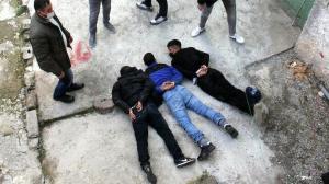 Polis nefes kesen operasyonla yakaladı: Tüfeği maç olduğunda sıkıyorduk