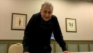 Prof. Dr. Orhan Kural corona virüs nedeniyle hayatını kaybetti (Cem Yılmaz'dan Prof. Dr. Orhan Kural mesajı)
