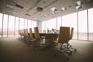 RHEA Girişim'de yönetim kurulu üyelerinin görev dağılımı
