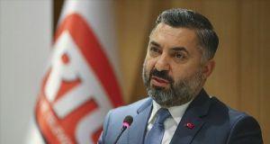 RTÜK Başkanı Şahin'den Habertürk'e: Keşke planlı yayınlar, kahraman askerlerimize hakaret edilirken de yapılsaydı