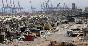 RT'ye konuşan denizci, Beyrut'u havaya uçuran kargoyu taşıyan gemiyi anlattı