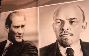 Rus Başkonsolosluğu, Sovyet Büyükelçi Aralov'un Milli Mücadele'deki rolünü anlattı