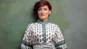 Ruşen Alkar, 'Dengbêjlik Geleneği'ni konuşacak