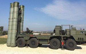 Rusya: S-500 uzaydaki hipersonik hedefleri imha edebilecek