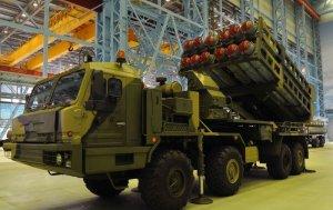 Rusya Savunma Bakanlığı: S-350 testlerde seyir füzelerine karşı yüksek verimlilik gösterdi