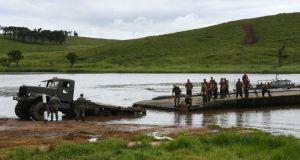 Rusya'da komuta organları ve alt birimler tatbikatı başlıyor