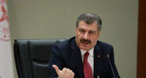 Sağlık Bakanı Koca: Ölü sayısını tartışmak, savaşta şehit sayısı üzerinden spekülasyon yapmaya benziyor