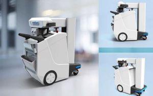 Savunma Sanayii Başkanı Demir: Mobil X- Ray cihazı hastanelerin kullanımına sunulacak