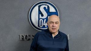 Schalke 04'ün yeni teknik yöneticisi Christian Gross oldu