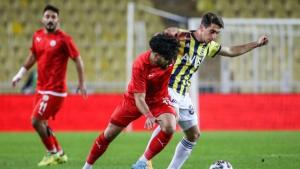 Schalke ve Dortmund Ömer Faruk ile ilgileniyor