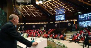 Selvi: Erdoğan tahminimin ötesinde pozitif bir hava vermiş, TOBB üyelerine moral dopingi olmuş
