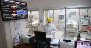 SGK'dan koronavirüs hastalarıyla ilgili yeni karar