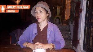 Shira Horesh: Bir elimde Zen bir elimde Bektaşilik var