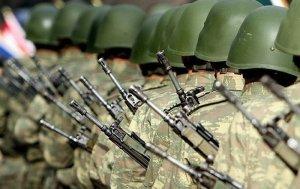 Silahlı kuvvetler sağlık yeteneği yönetmeliğinde değişiklik