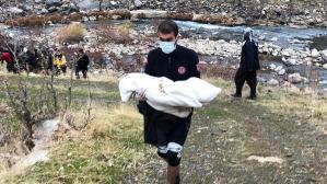 Şırnak'ta feci olay! 3 kişilik aile hayattan koptu