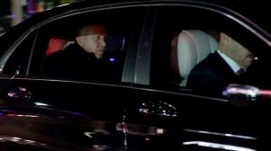 Son dakika! Cumhurbaşkanı Erdoğan'ın yeğeni Ahmet Erdoğan'ın cenazesi Rize'ye götürüldü