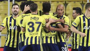 Son dakika – Fenerbahçe'de tam kadro planı!