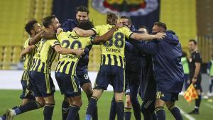 Son dakika – Fenerbahçe'yi bekleyen zorlu fikstür! Adeta nefes almayacak…